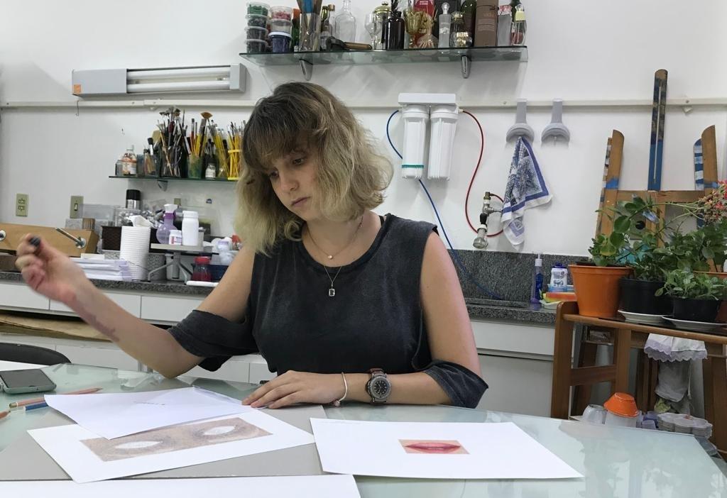 """""""Movimentos"""" é o tema da 3ª Semana Cultural do Atelier Arte!"""