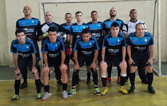 Copa Gospel de Futsal chega ao fim