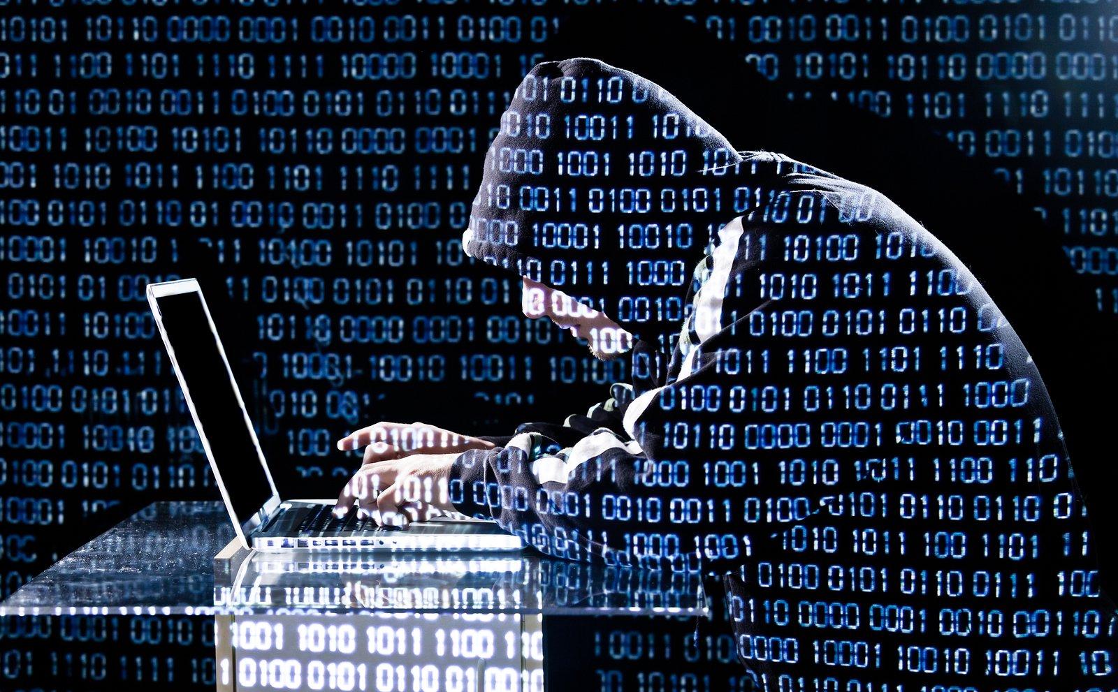 Empresas de internet são alvos de ciberterroristas