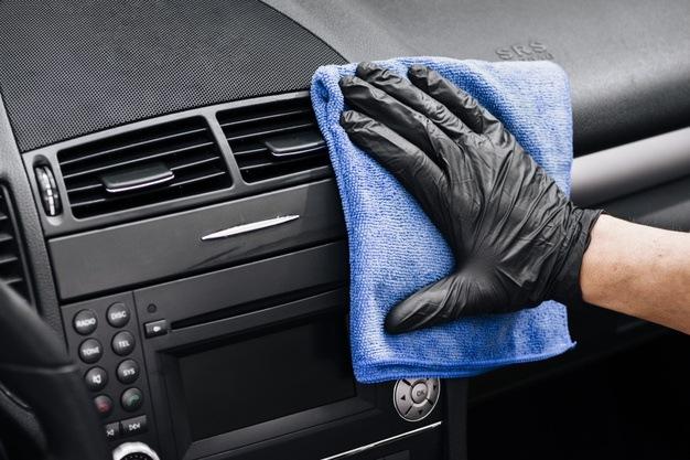 Coronavírus: dicas de como limpar o carro e reduzir os riscos