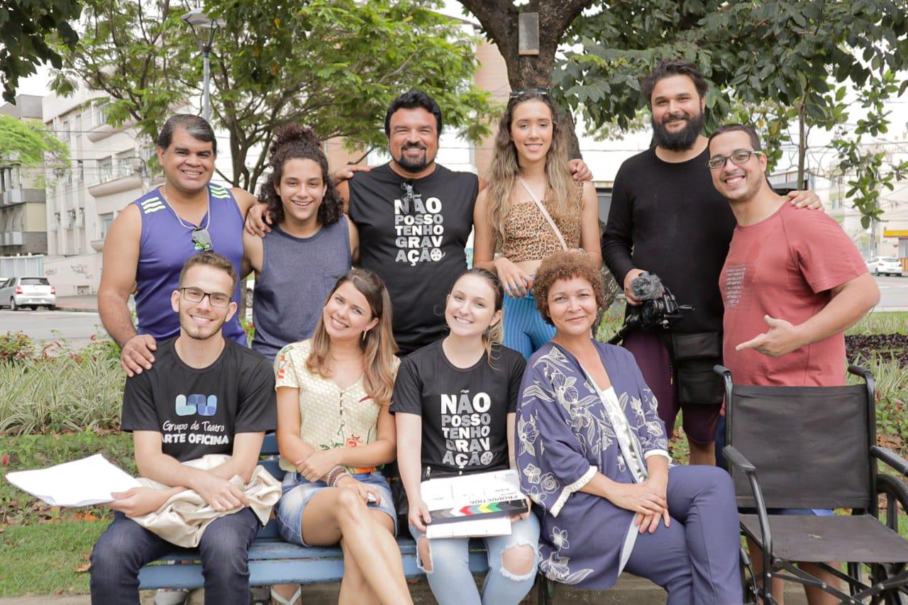 Os Fortunato: Abel Santana lançará na próxima semana seu terceiro longa-metragem