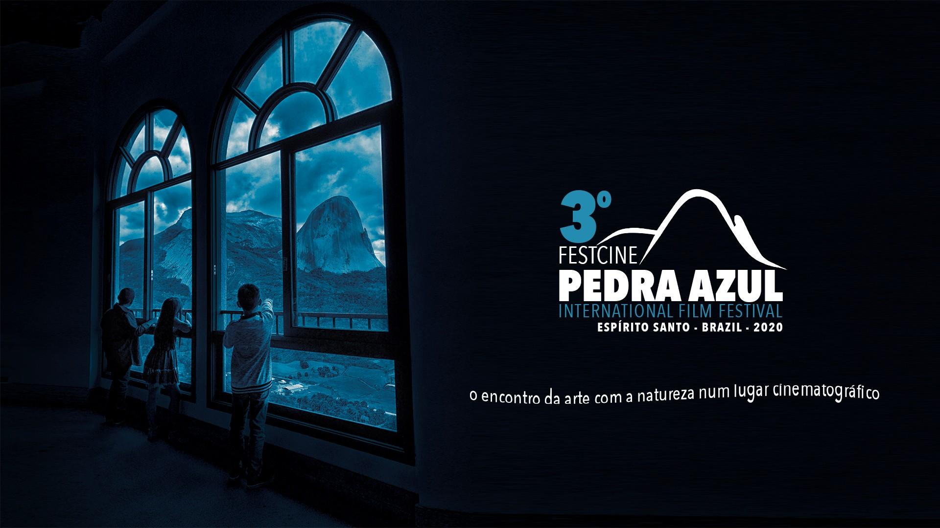 Marcos Caruso é o homenageado do 3º FestCine Pedra Azul