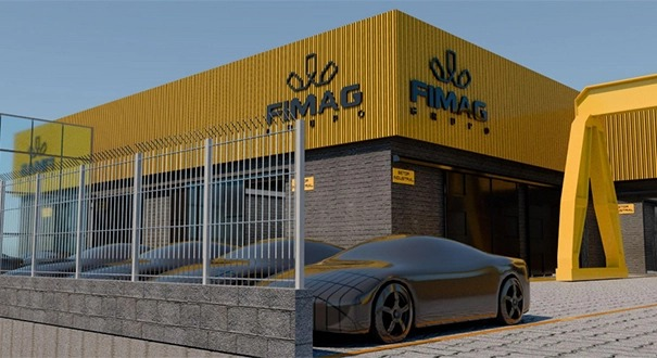Fimag confirma inauguração de fábrica de equipamentos em loteamento empresarial em Linhares neste segundo semestre