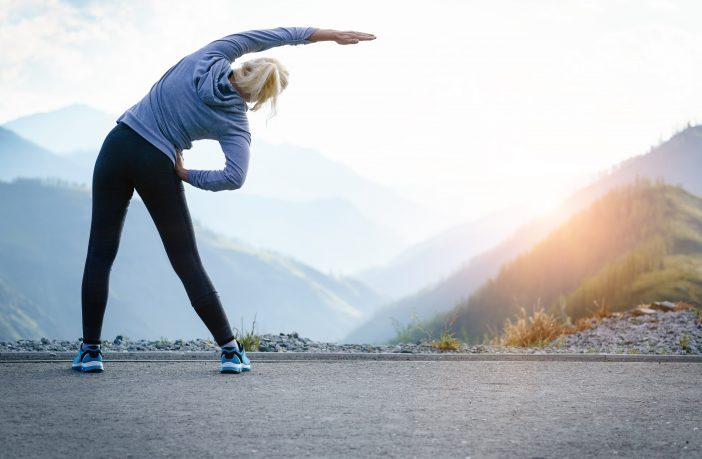 Treinar no inverno – Uma ótima pedida para sua saúde