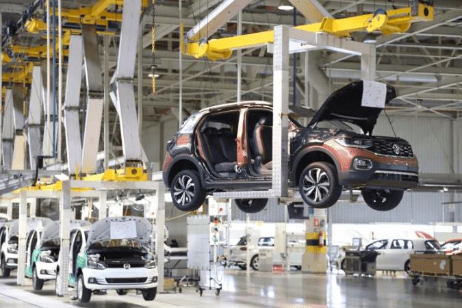 Prazo maior para incentivo fiscal a novos projetos do setor automotivo