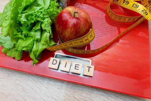 Dietas restritivas podem prejudicar o emagrecimento saudável