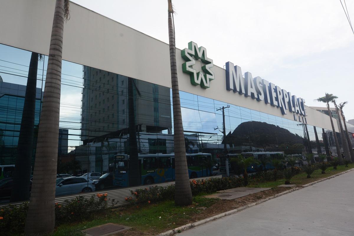 Horário Especial Final de Ano Masterplace Mall