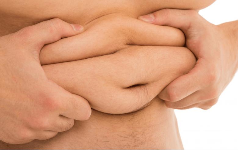"""Barriguinha de """"pochete"""" pode ser eliminada com Ozonioterapia"""