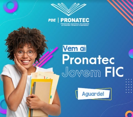 Governo do Estado lança o Pronatec Jovem Fic com 200 vagas