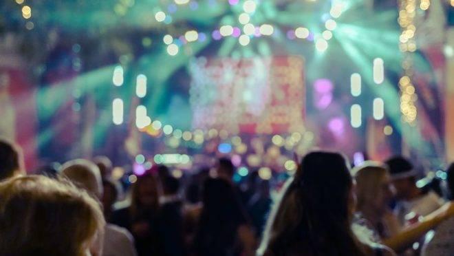 Segurança promove ação para coibir realização de festa clandestina na capital