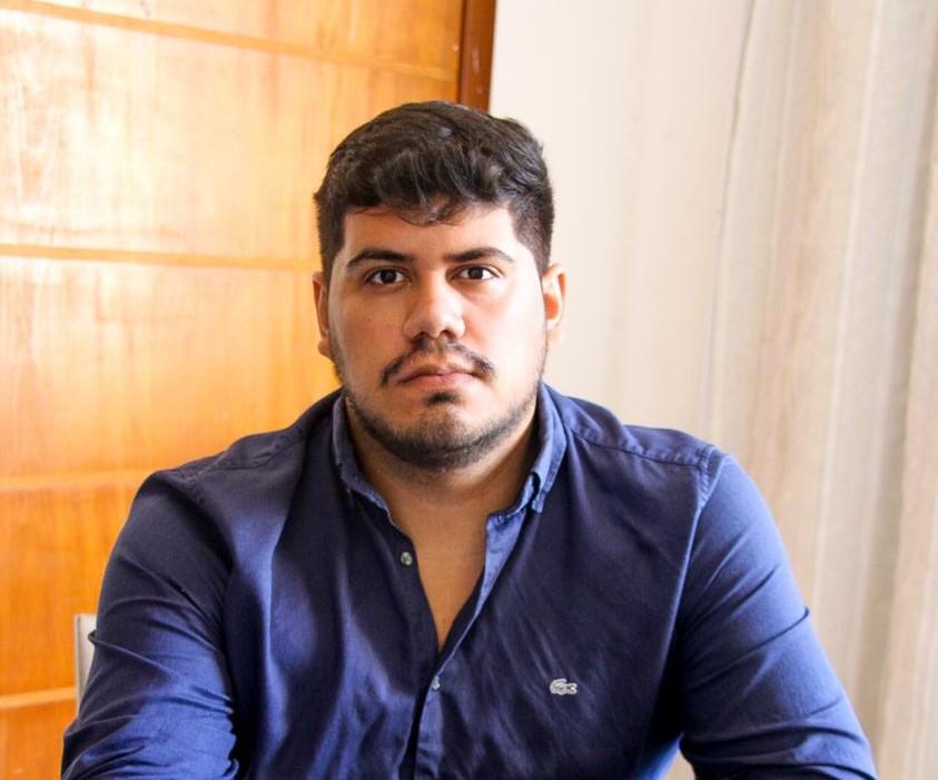 PERFIL – O Empreendedor Lucas Rezende conta sua trajetória