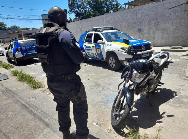 Mais Segurança: Planalto Serrano terá Posto da Guarda Municipal