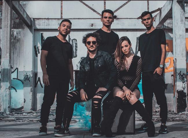 Banda catarinense MeuBroder lança nova música e clipe